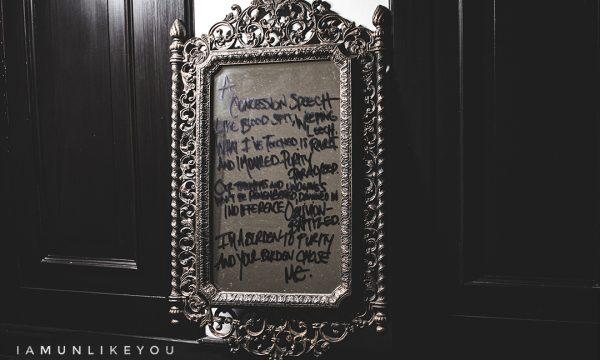 Purity Paralyzed Mirror 2
